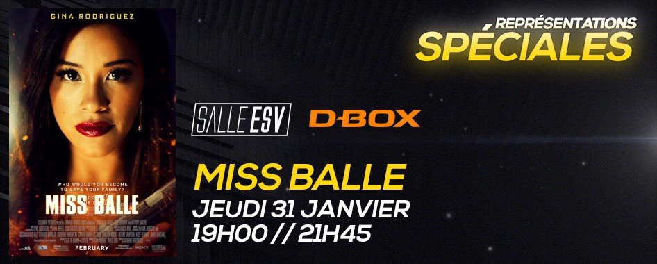 180 – RS Miss Balle