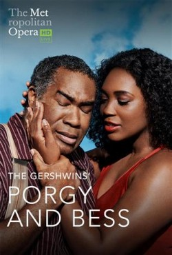 Porgy and Bess (George & Ira Gershwin)
